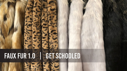 HOW TO INCORPORATE FAUX FUR INTO YOUR WARDROBE