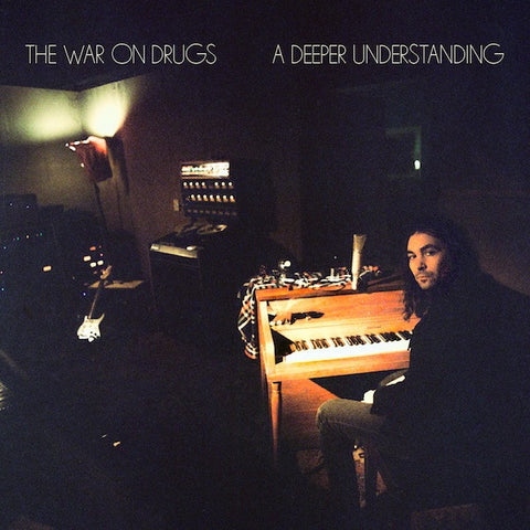 The War on Drugs New record A Deeper Understanding