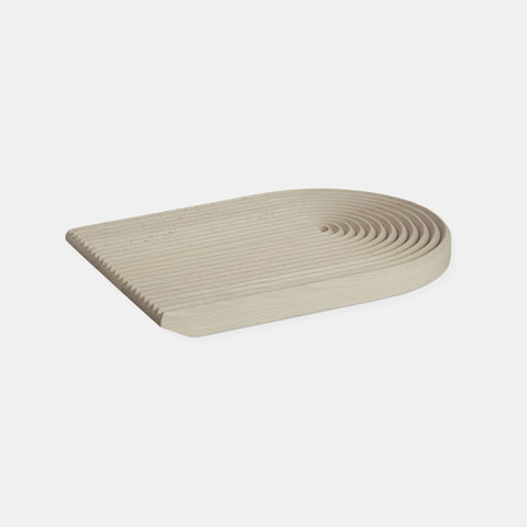 Field Cutting Board - Rounded