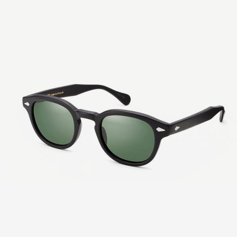 MOSCOT Lemtosh sunglasses matte black
