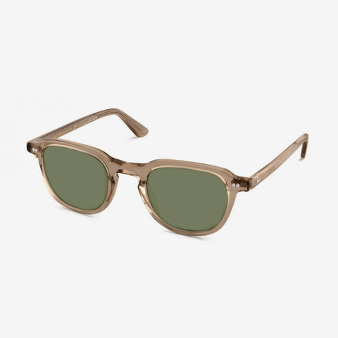 MOSCOT Billik sunglasses Cinnamon