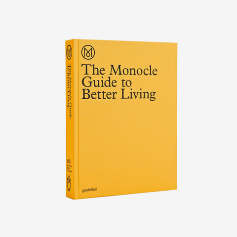 The Monocle Guide To Better Living 1