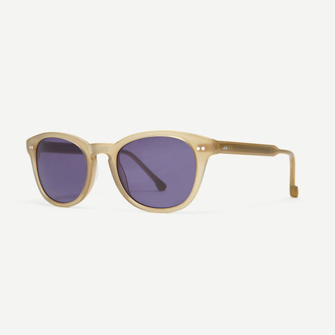 Steven Alan Optical Sunglasses Putnam Khaki