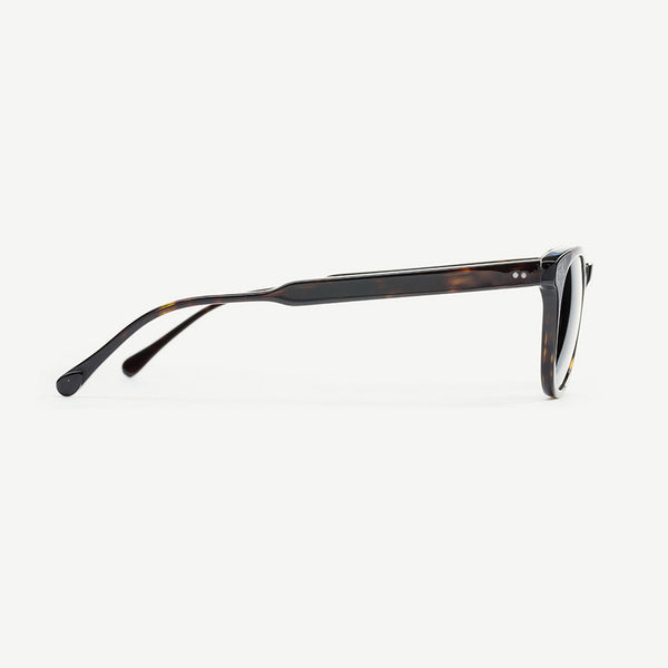 Putnam Sunglasses - Oxblood