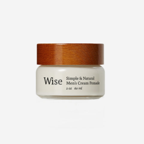 Wise Care Red Maple Pomade 1