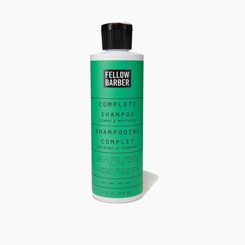 Fellow Barber Complete Shampoo