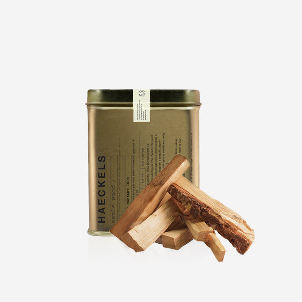 Raw Apple Wood Incense
