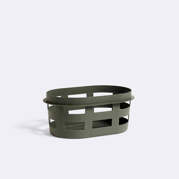 Small Laundry Basket - Army