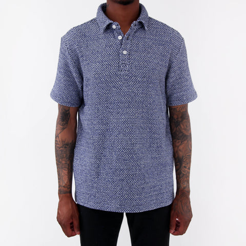 Krammer and Stoudt Knit Polo shirt