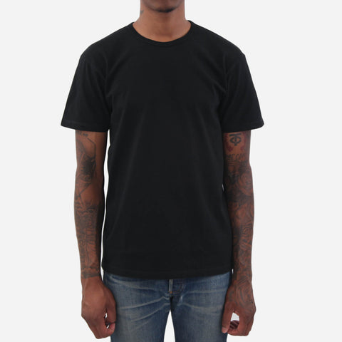 Lady White Co Tee Shirt Black