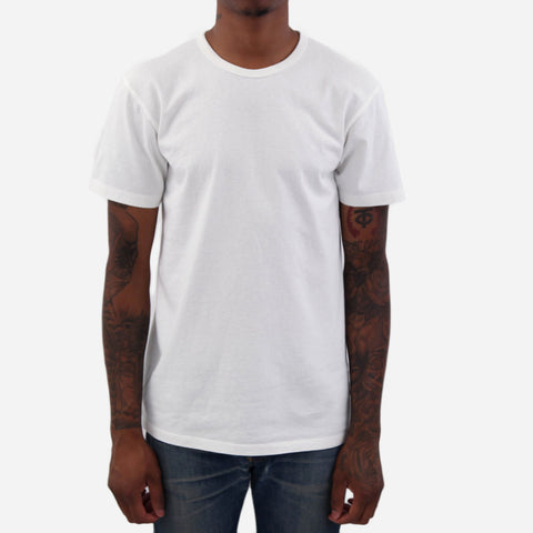 Lady White Co Our White Tee Shirt