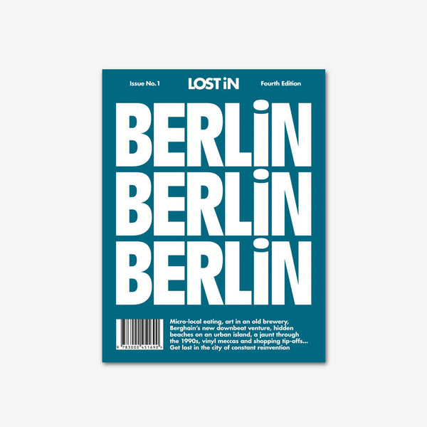 LOST iN - Berlin