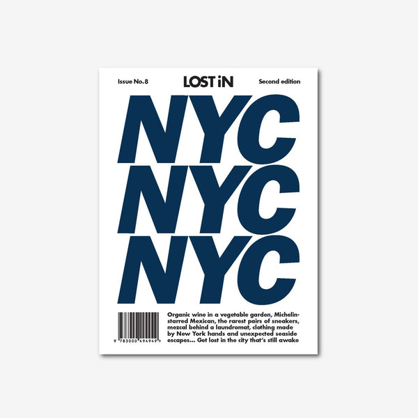 LOST iN - New York