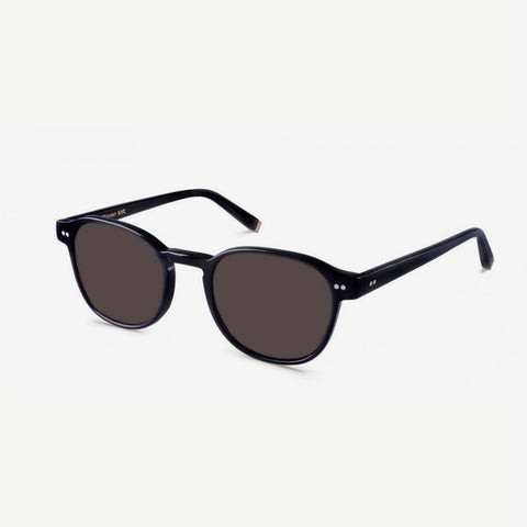 MOSCOT Arthur sunglasses black
