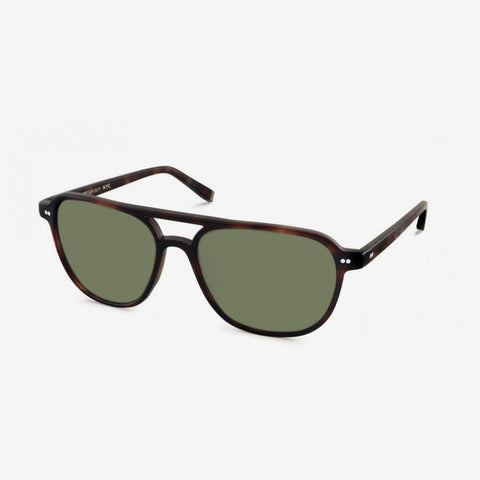 MOSCOT Bjorn sunglasses burnt tortoise