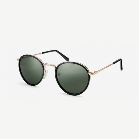 MOSCOT Bupkes sunglasses black