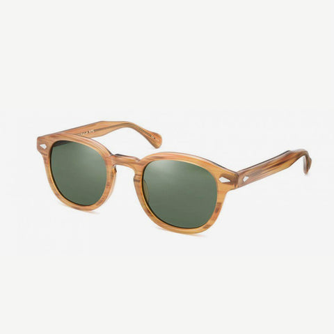 MOSCOT Lemtosh sunglasses blonde