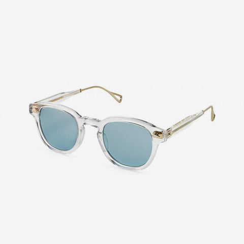 MOSCOT Lemtosh sunglasses crystal