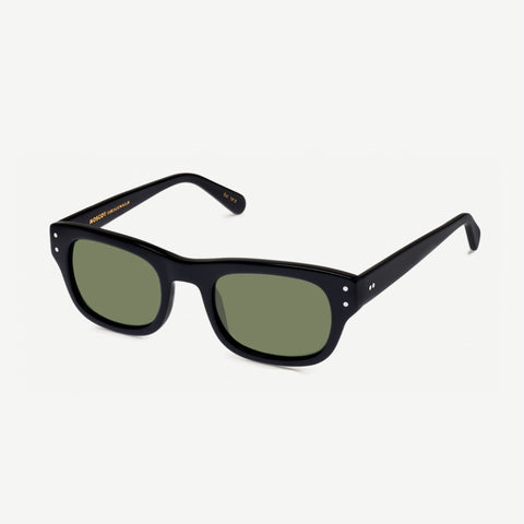 MOSCOT Nebb sunglasses black