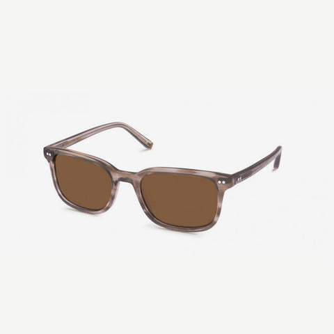 MOSCOT Pat sunglasses brown