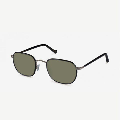 MOSCOT Schlep sunglasses black