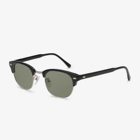 MOSCOT Yukel sunglasses black