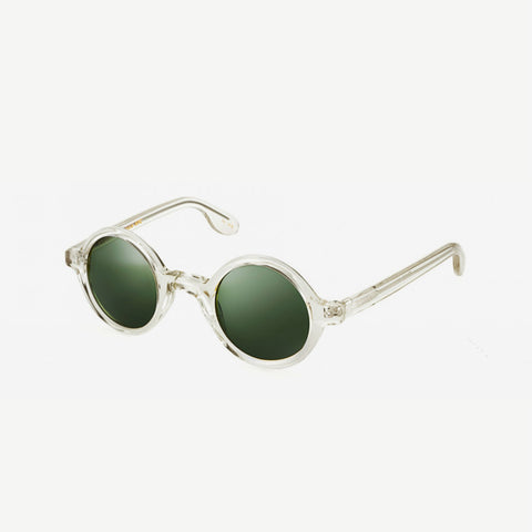 MOSCOT Zolman sunglasses flesh