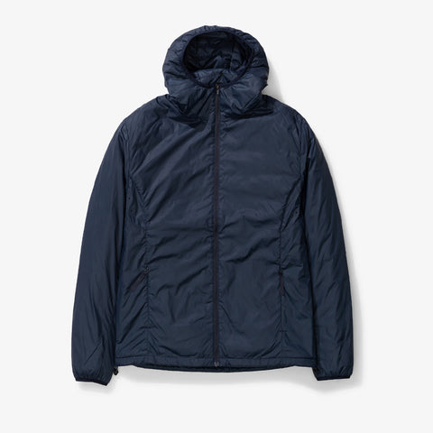 Hugo 2.0 Hooded Jacket - Dark Navy