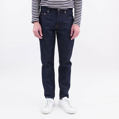 Norse Projects Slim Fit Denim Jeans Raw