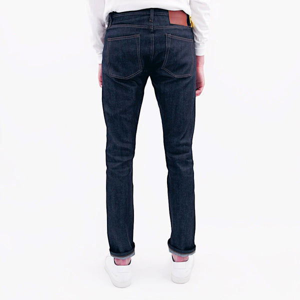 UB422 Tight Fit Denim - 11 oz Stretch Selvedge