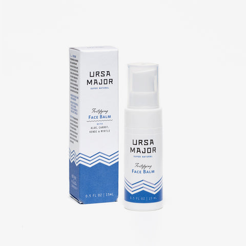 Ursa Major Face Balm Travel Size