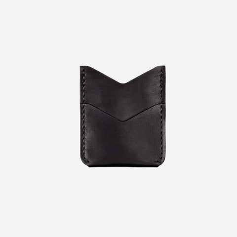 Slash Wallet - Black