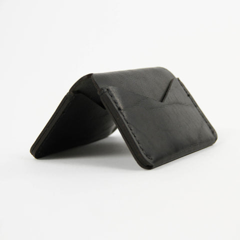 winter session triple wallet black