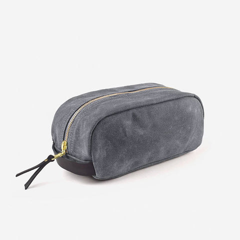 Dopp Kit - Grey