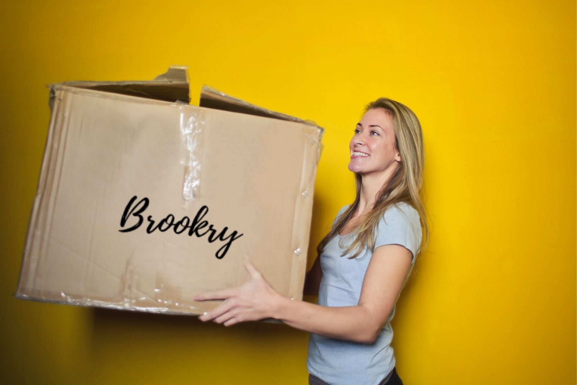 Brookry shipping policy