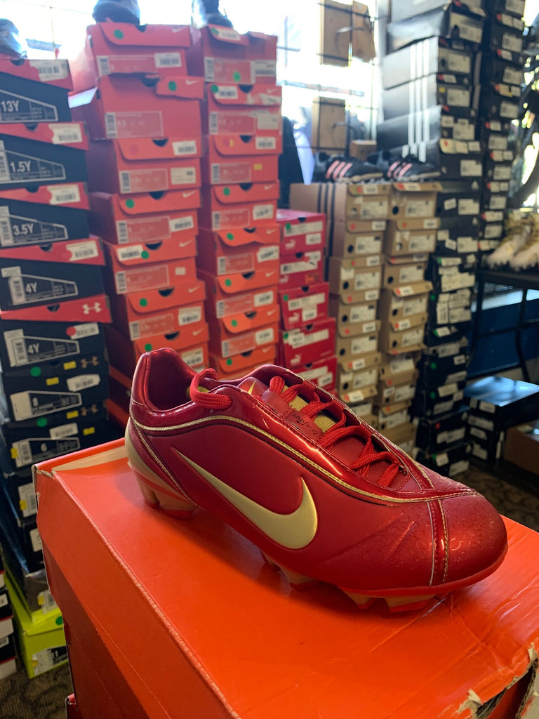 MASSIVE INVENTORY BLOWOUT SALE! All NEW Shoes & Cleats: $9.99 or $19.99! All USED Shoes & Cleats: $4.99!