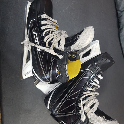 Hockey - Bauer Supreme 1S Goalie Skates Size: 5.5D - Used (Great)