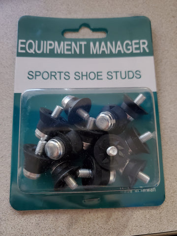 Replacement Sport Shoe Studs