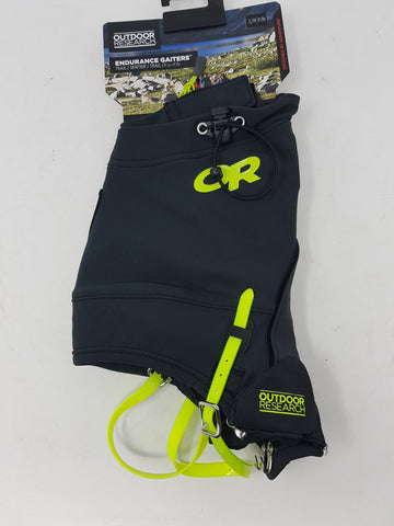 Outdoor Research Hiking Endurance Gaiters - New