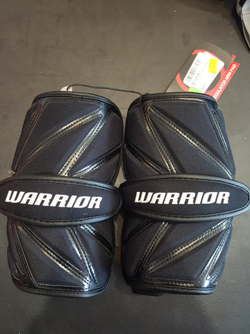 Lacrosse Warrior Regulator Arm Pad - New