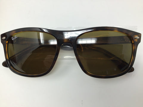 Ray-Ban RB4226 Sunglasses - Brown Classic B-15 Lenses - New