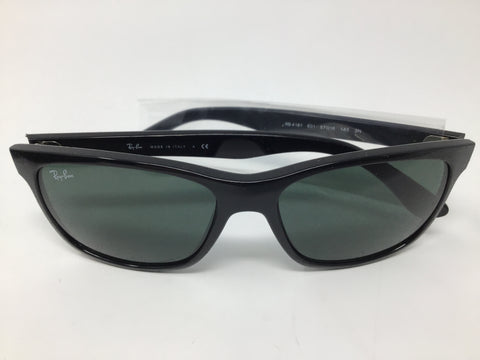 Ray-Ban RB4181 Highstreet 6130 Sunglasses - New