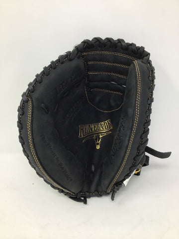 "Rawlings Renegade RCM315BB 31 1/2"" Catchers Glove  - Black - Right Hand Catch - New"