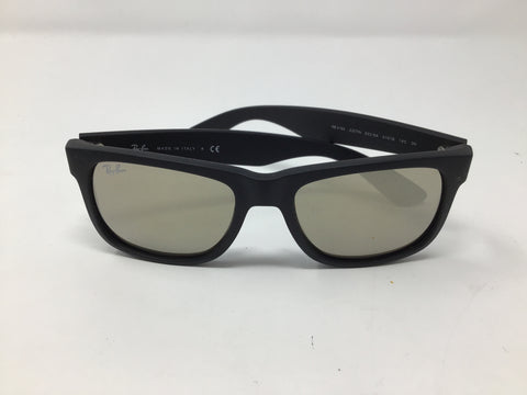 Ray-Ban RB4165 Justin Sunglasses - 622/5A 51016 145 3N