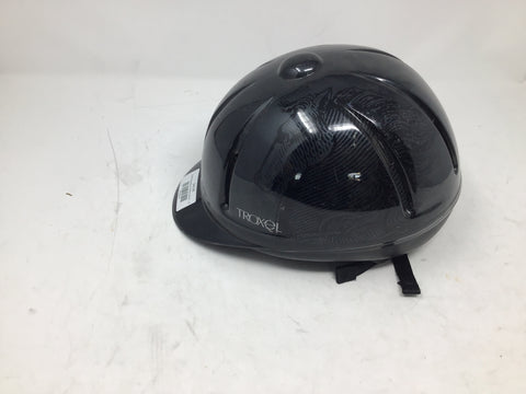 Troxel Equestrian Riding Helmet - Used