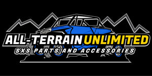 All-Terrain Unlimited SXS Parts and Accessories