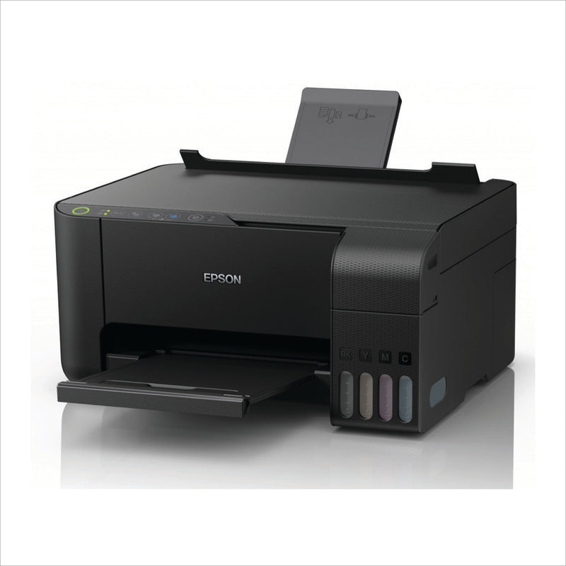 ET-2710 Wireless Printer & 2 Year Unlimited Ink