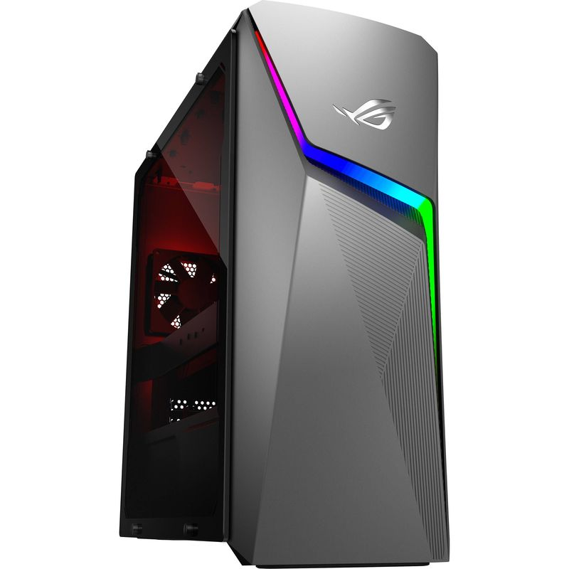 ROG Gaming Desktop | i5-9400 8GB/1TB + GTX 1650 4GB | GL10CS-UK086T