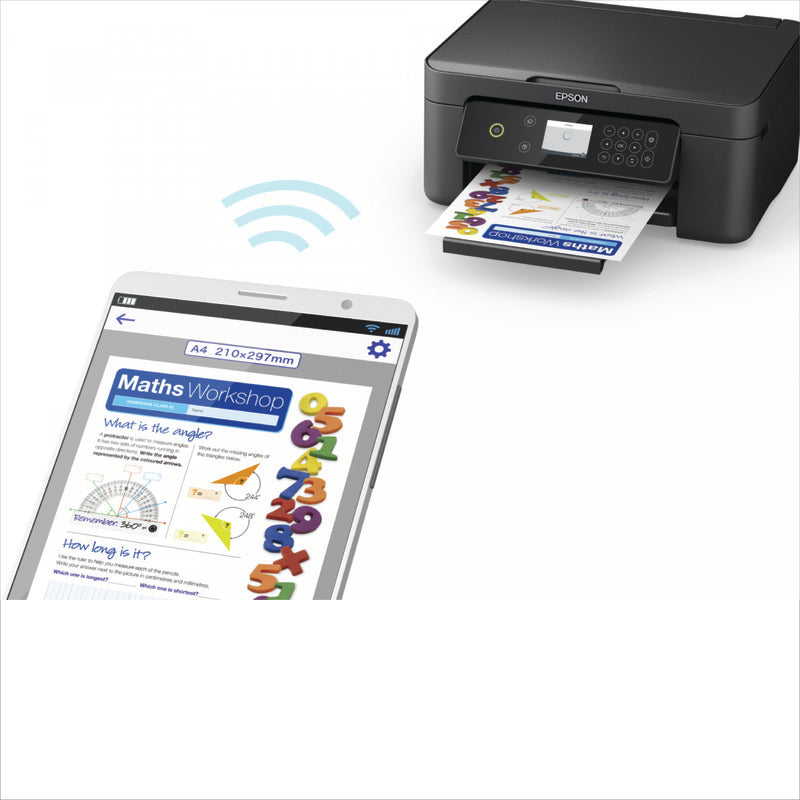 XP 4100 Wireless Printer 3-in-1