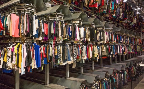 Urgent Changes Needed to Green Fast Fashion